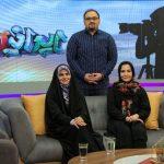 برنامه ایرانیوم مجله نوریاتو