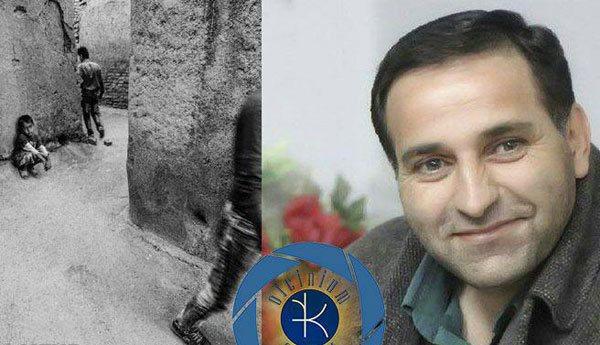 رضا هلالی جایزه جشنواره عکس اسکادار را از آن خود کرد