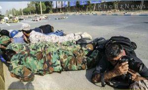 حمله تروریستی رژه اهواز - مجله نوریاتو