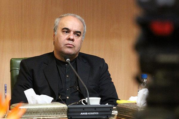 محمد سلطانیفر مجله نوریاتو