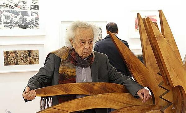 محسن وزیریمقدم مجله نوریاتو