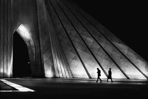 تقدیر از عکاسان ایرانی در رومانی