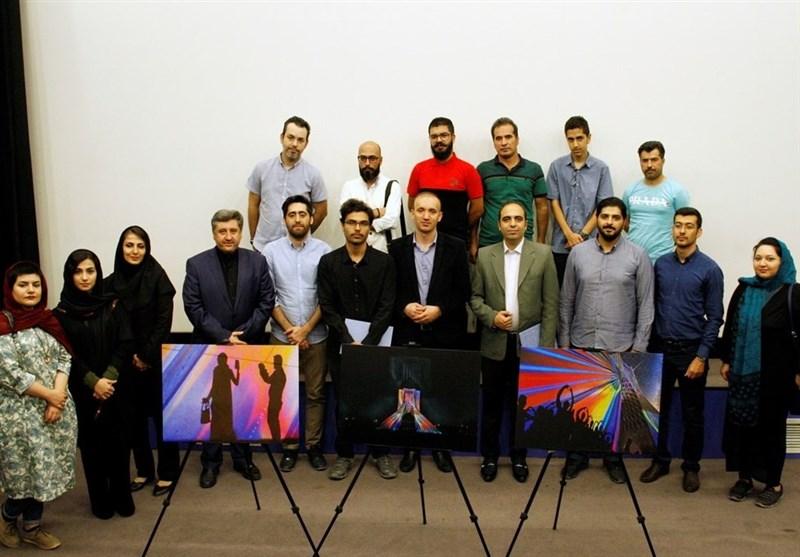 مسابقه عکس هزارتوی زمان مجله نوریاتو