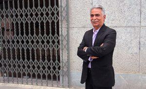 محمدرضا بهرامن مجله نوریاتو