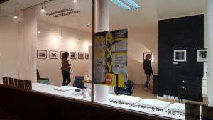 نمایشگاه عکس «پراکسی» دوسلدورف مجله نوریاتو