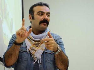 حمید جانی پور مجله نوریاتو