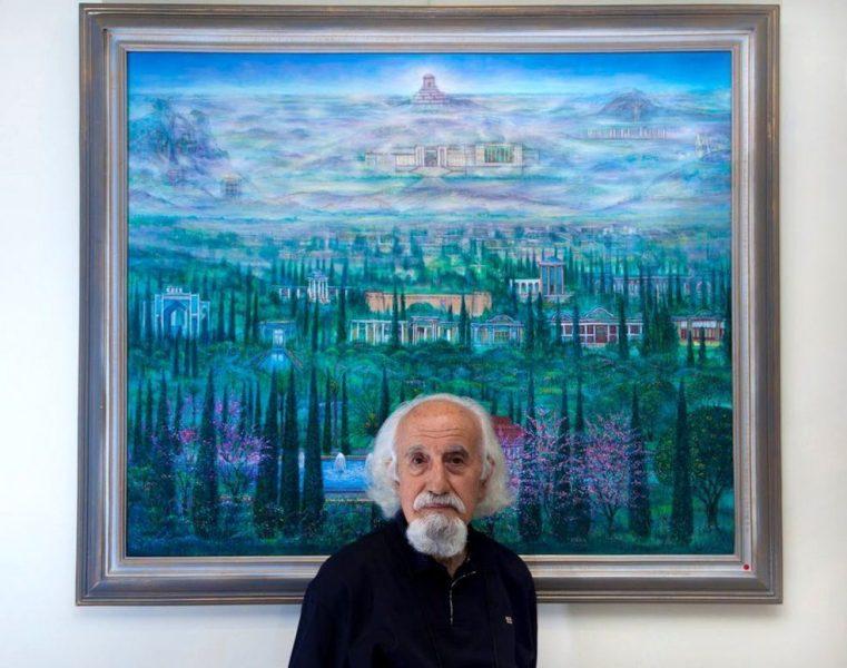 از سرنوشت آثار هنری که به موزه رضا عباسی سپرده بودیم، خبری نداریم