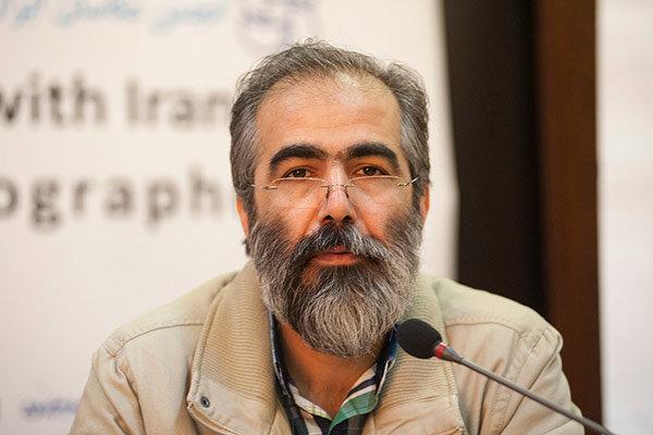 «چهره ایران» رویکرد امسال «۱۰ روز با عکاسان»
