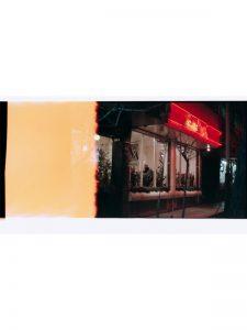 نمایشگاه گروهی عکس تجربه شهر