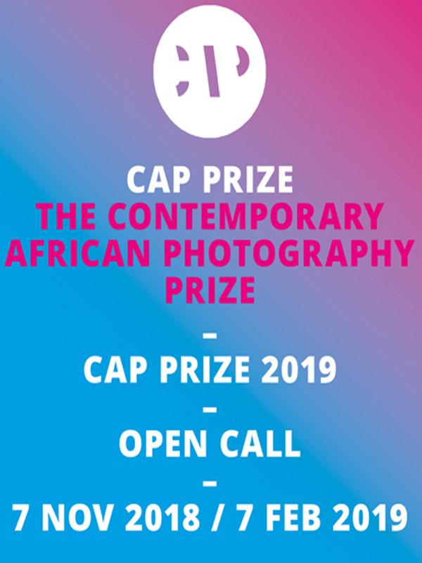 مسابقه عکاسی CAP 2019