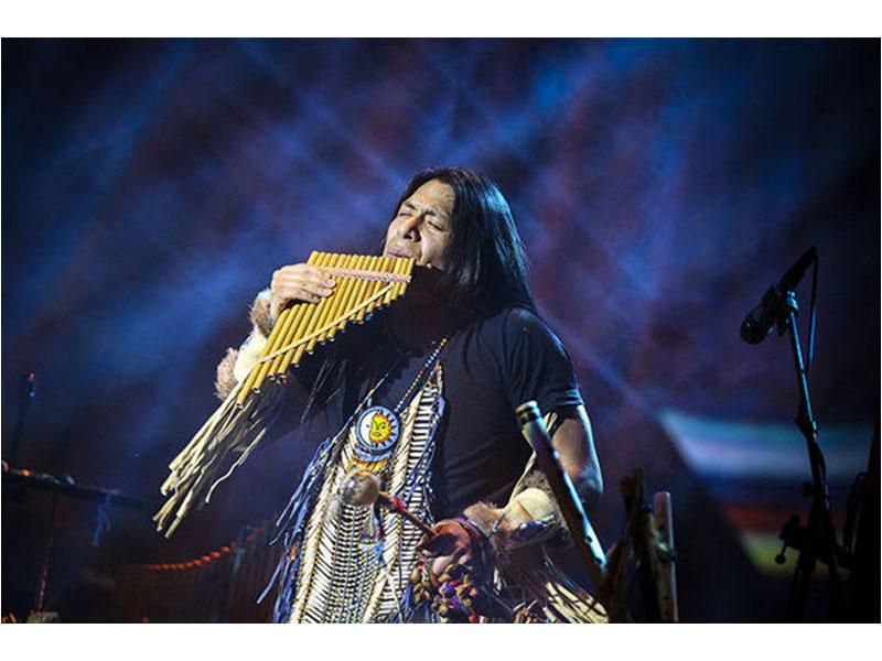 کنسرت لئو روخاس در تهران برگزار میشود