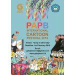 جشنواره کارتون PABB