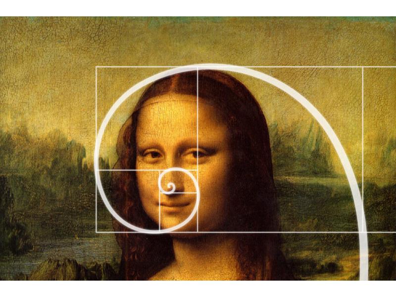 ریاضی و هنر: محاسبات زیباییشناسی