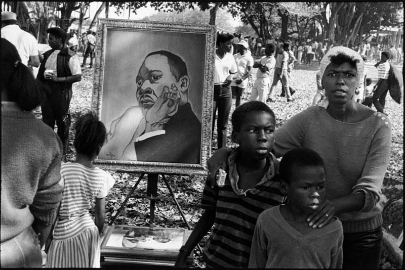 مارتین لوترکینگ