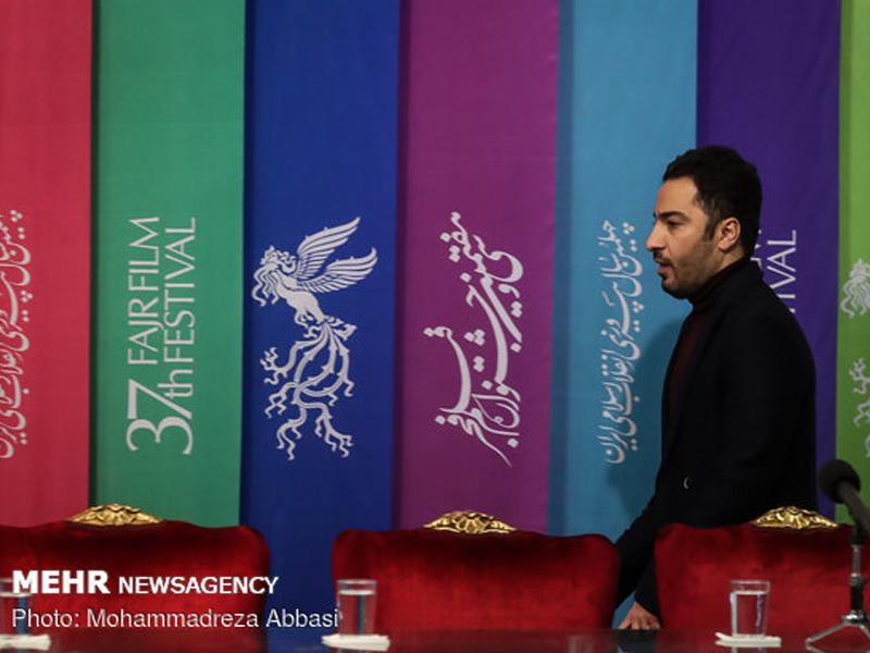 غیبت نوید محمدزاده در فیلمهای سال آینده