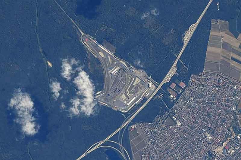 عکاسی از فضا