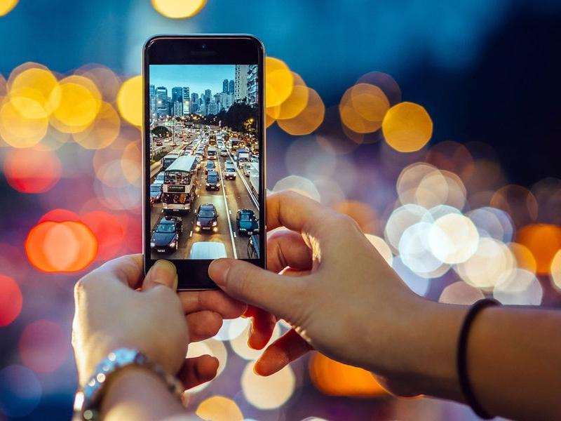 فراخوان مسابقه عکاسی AGORA 2019 منتشر شد