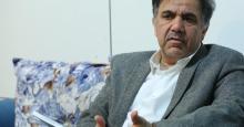 عباس آخوندی در پردیس سینمایی ملت