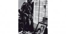 هفتاد سال عکاسی دون مک کالین در تیت لندن