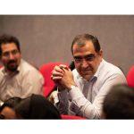 وزیر سابق مشتری جشنواره فجر