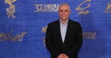 سعید اوحدی: شهرداری از میزبانی جشنواره فجر استقبال میکند