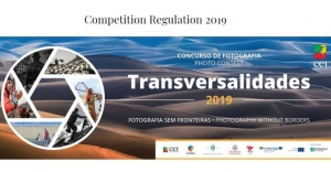 مسابقه عکاسی بدون مرز Transversalities 2019
