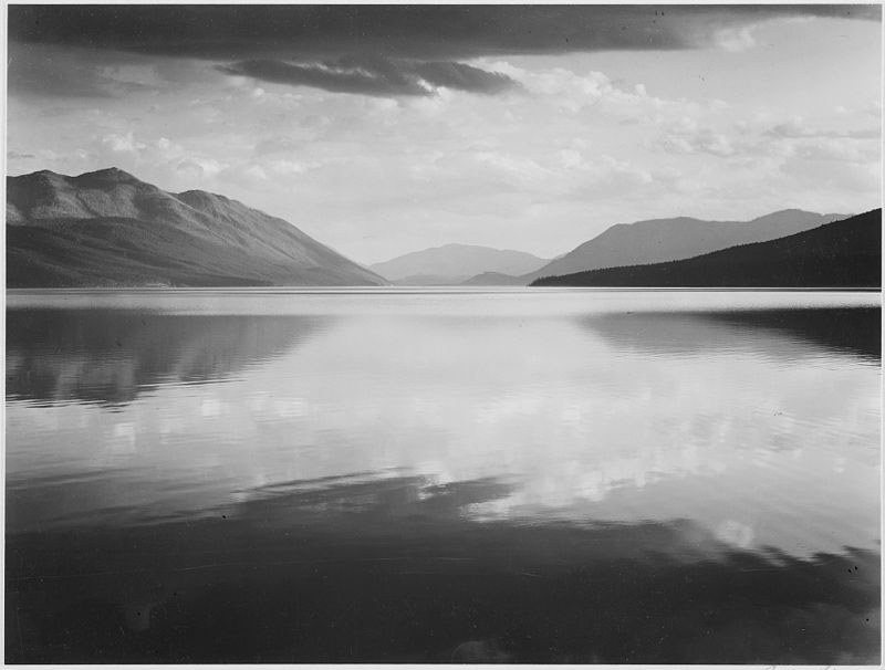 دریاچه مکدونالد