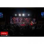 گزارش اختتامیه جشنواره فیلم فجر