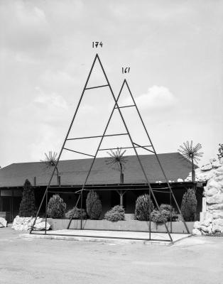 عکاسی از ساختمان
