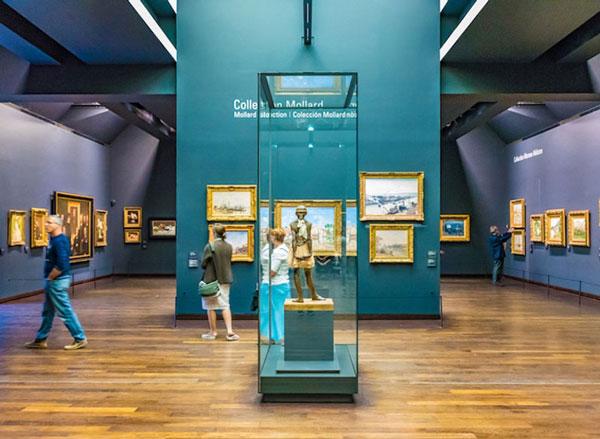 موزه اورسی فرانسه