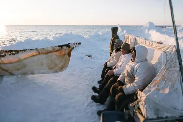 شکارچیان نهنگ