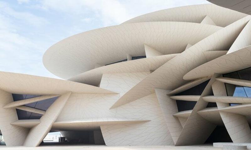 موزه قطر
