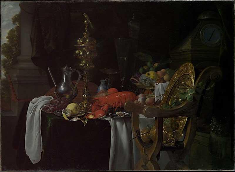 نقاشی های عصر طلائی
