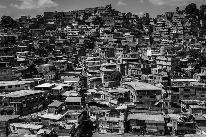 قحطی ونزوئلا