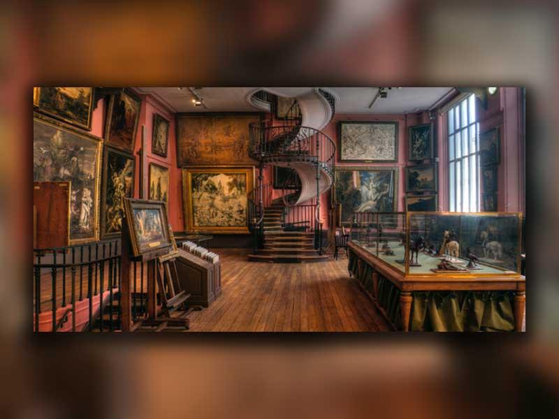 موزه گوستاو مورو