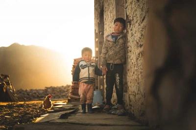 عکاسی مستند اجتماعی
