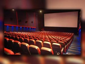 ظرفیت سینما