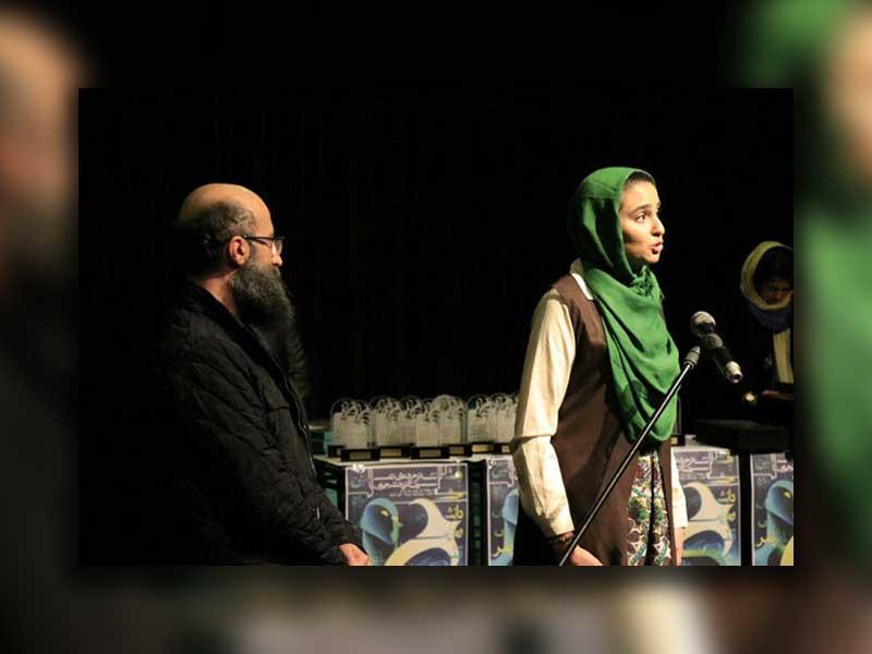 برگزیدگان جشنواره تئاتر ثمر معرفی شدند