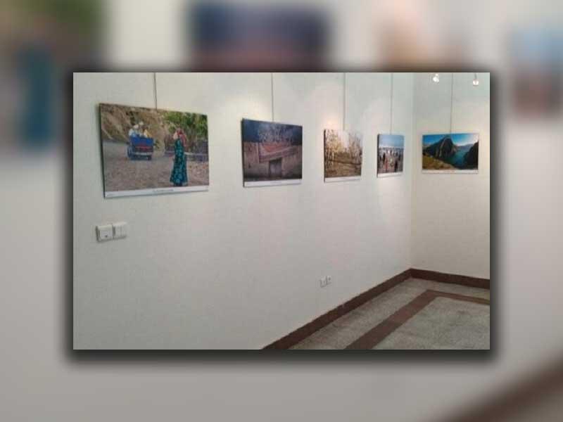 آثار برتر نمایشگاه ملی عکس آب در آذربایجان شرقی