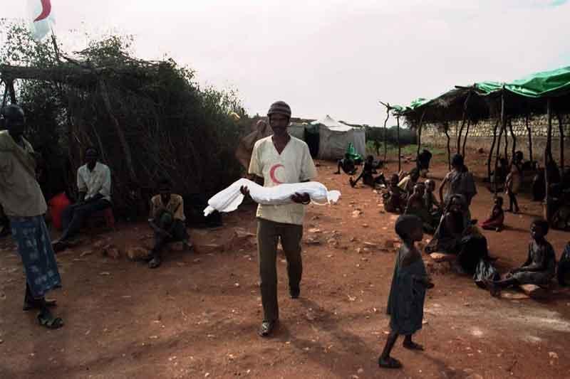 اخبار عکاسی کمپ سومالی