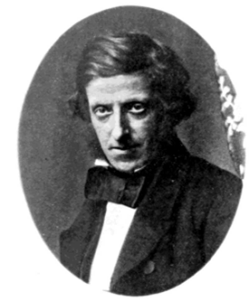فردریک اسکات آرچر