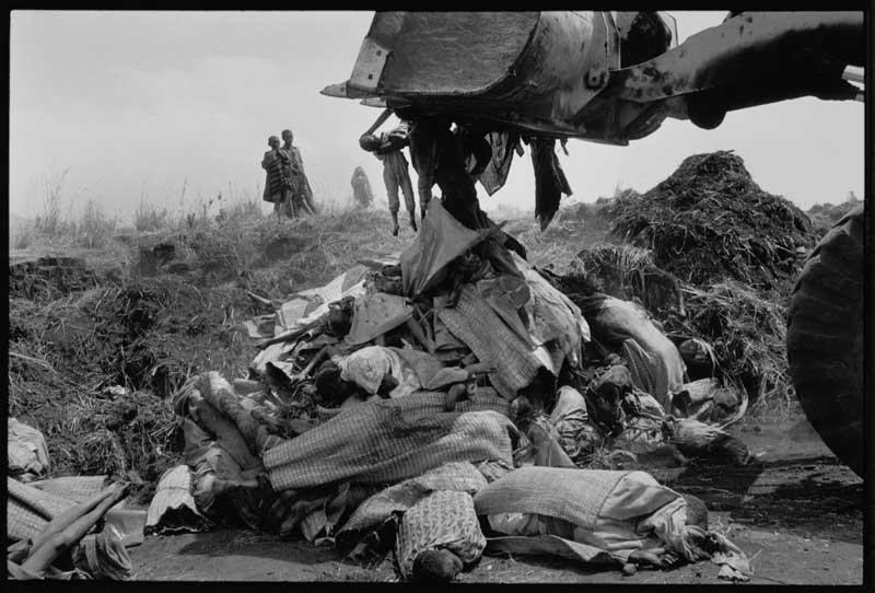وبا در رواندا