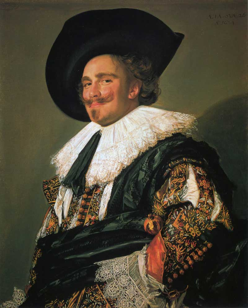 عصر طلائی هلند