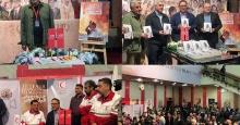 آغاز به کار سی و هفتمین جشنواره جهانی فیلم فجر