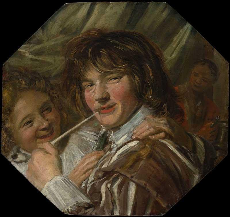 نقاشی هلند