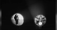 گای لی کوئرک؛ عکاس جاز
