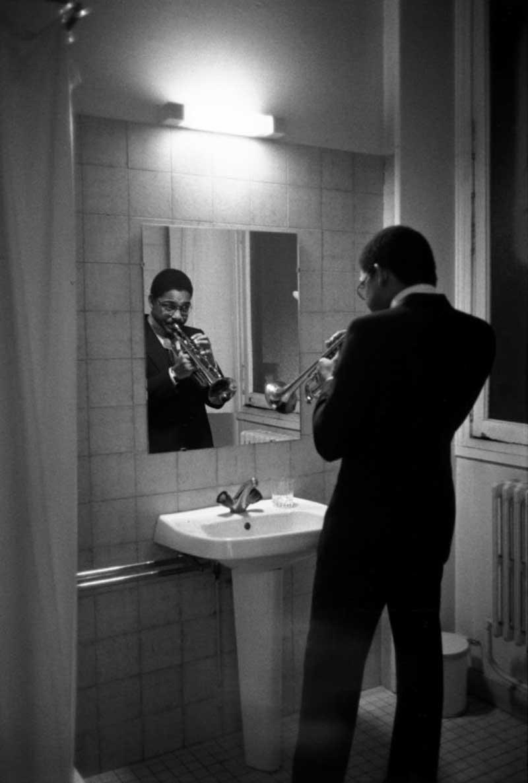 گای لکورک عکاس مگنوم