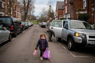 مهاجرین پس از برگزیت