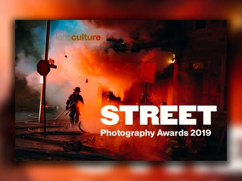 فراخوان مسابقه عکاسی خیابانی LensCulture