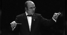 اولین کنسرت ارکستر سمفونیک تهران در سال ۹۸